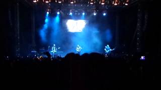 Týr - The Lay of Thrym - Live Mexico City 2013