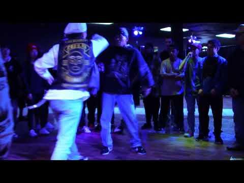 Burn or Get Burned 2017: Charlie Chillout (Z$Z) vs Aya (Mighty Zulu Kingz)