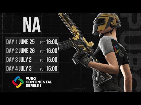 PCS1 North America Grand Final - Day 2