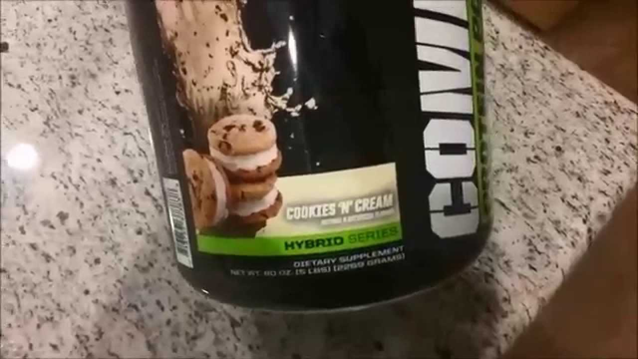 my protein weight loss powder