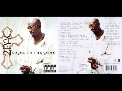 2Pac - Hennessey feat. Obie Trice