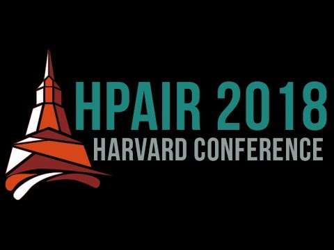 HPAIR Harvard Conference 2018 - Teaser