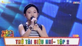 'Bảo Châu khoe tài năng nhảy hiện đại trên nền nhạc Juju on that beat