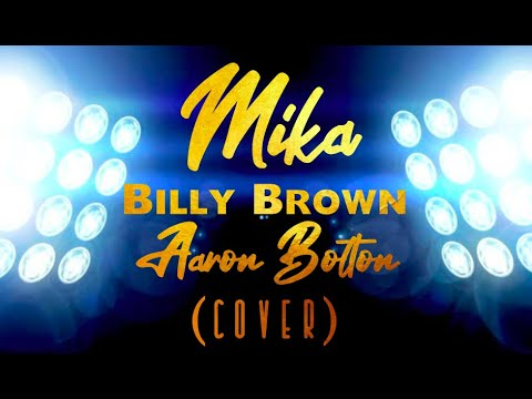 mika-billy brown