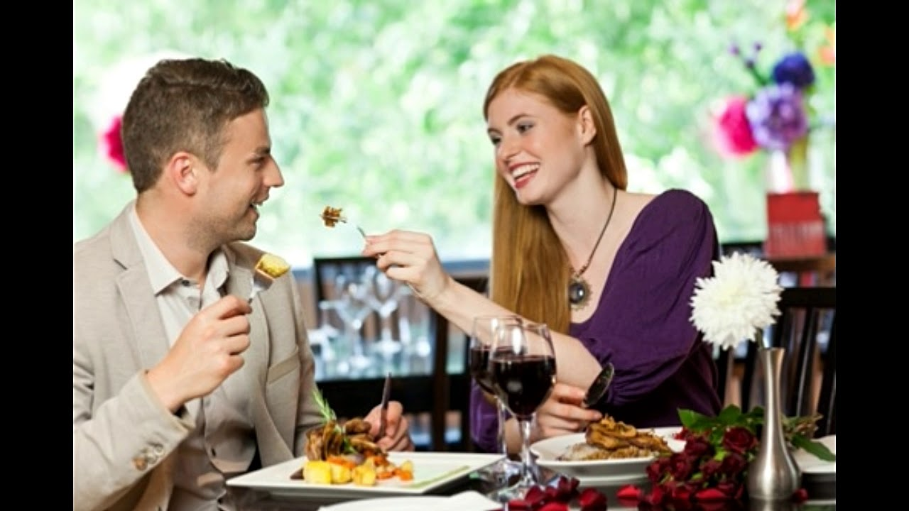 2. Eat Food Together