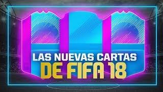 PROBANDO LAS INCREÍBLES NUEVAS CARTAS DE FIFA 18 !! | SBC'S DE CONTINENTES