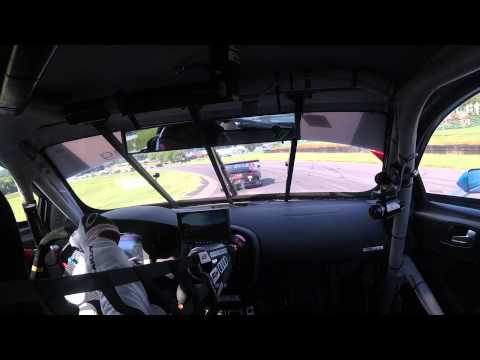 PMR Qualifying Report: VIR, 2015