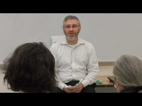 FAQs of Secular Humanistic Judaism - Ethics and Belief in People