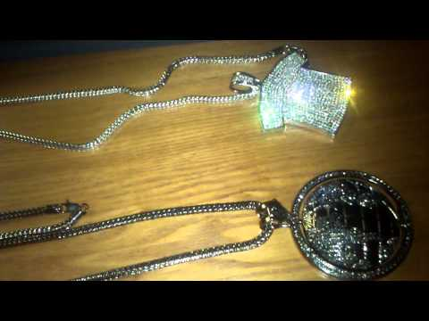 Hip Hop Bling Jewelry Review