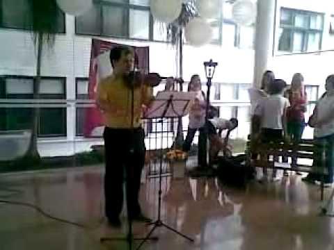 Professor Joannes Vieira   Gustav Ritter 01 03 11