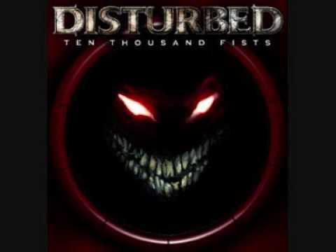 Disturbed  Stricken 8 bit