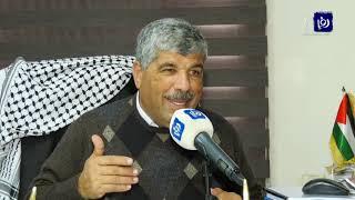 عساف شخصية العام 2018 في فلسطين - (21-12-2018)
