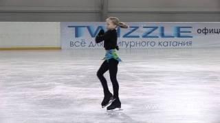 Винт в исполнении Елены Радионовой