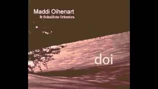 Maddi Oihenart & SokahotsOrkestra & Bertrand Cantat - AGIAN