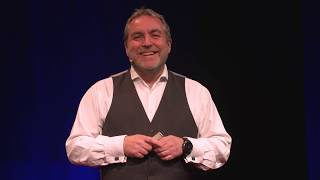 When rudeness in teams turns deadly | Chris Turner | TEDxExeter