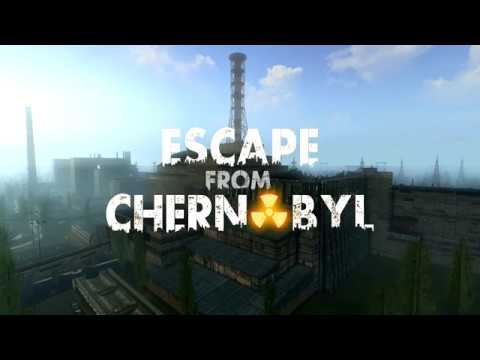 Escape from Chernobyl Extended Trailer
