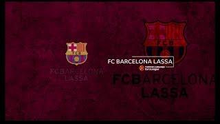 2017-18 Team Preview: FC Barcelona Lassa