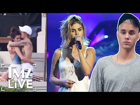 Selena Gomez: Savage Mode | TMZ Live. http://bit.ly/2BuUAGT