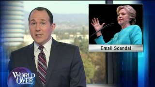 World Over - 2016-10-20 – The Brief with Raymond Arroyo