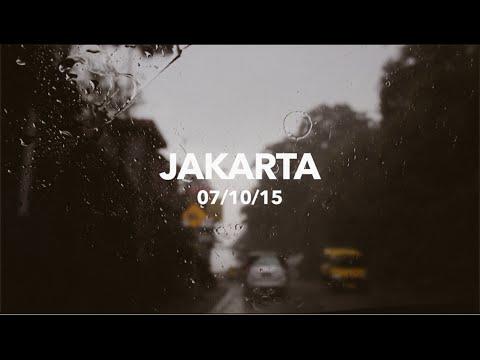 TRAVEL DIARY | Jakarta, Indonesia