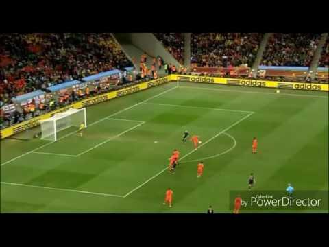 Iniesta Gol