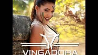 Playback (Karaokê)/VINGADORA - PAREDÃO METRALHADORA (QUASE ORIGINAL)
