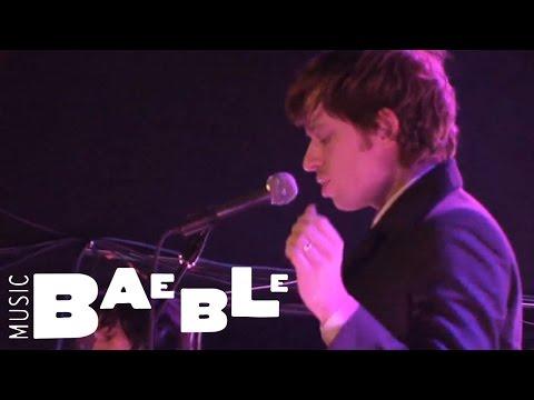 Yeasayer - Madder Red || Baeble Music