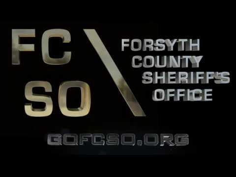 Forsyth County Sheriff's Office NC Lip Sync Challenge