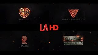 Warner Bros. Pictures/Village Roadshow/RatPac Entertainment/Weed Road Pictures