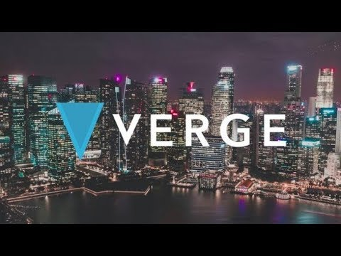 Verge Coin no longer hacked! It's high time to stand together against hackers!