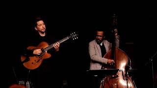 Lage Lund New York Trio