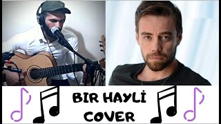 Bir Hayli  Cover  Sores Songur  Accoustic Sounds  Resimi