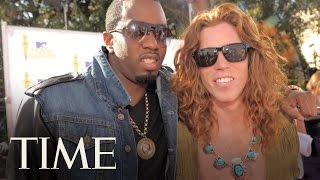 10 Questions for Shaun White