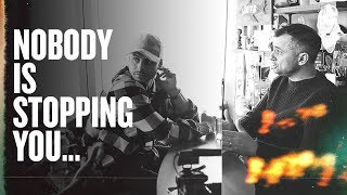 You're in Control… Work Backwards and Execute. | Meeting With Beau Casper Smart