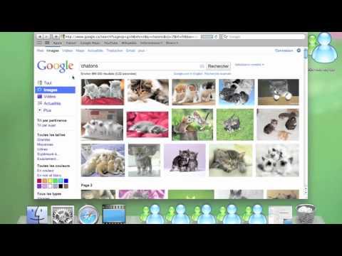 Comment mettre une image de google en fond d 39 cran - Comment mettre une credence ...