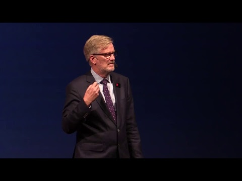 Stockholm Security Conference 2017: Cities' responses and closing remarks