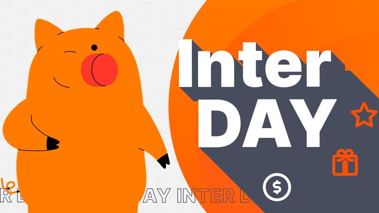 Interday: um dia de ofertas exclusivas no Super App