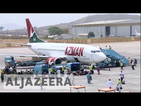Nigeria: Airport closure in Abuja disrupts travellers
