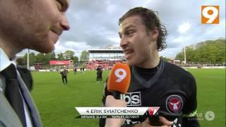 Sviatchenko interview