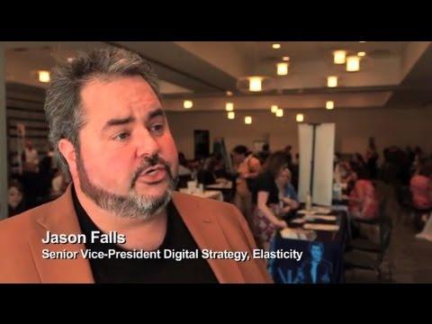 Jason Falls, Elasticity - TBEX North America 2016