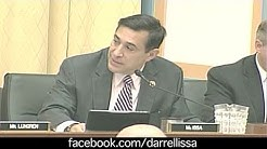 Issa: End Failed Administration Mortgage Program Now