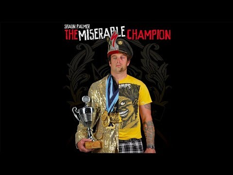 Shaun Palmer: The Miserable Champion - Official Trailer - Chainsaw Productions