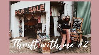 Vintage shoppen bij de Kiloshop!  ItisRomane