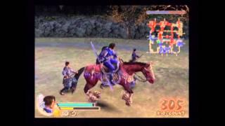 dynasty warriors 5 musou mode cao pi hard