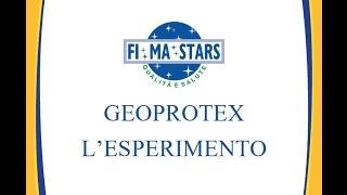 GEOPROTEX - L'ESPERIMENTO