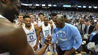 Michael Jordan Returns To North Carolina   CampusInsiders
