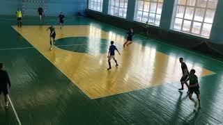 Чемпионат г Балаково по мини футболу на призы ТМ Милена ЛФК Фортуна Милена 09 февраля 2020