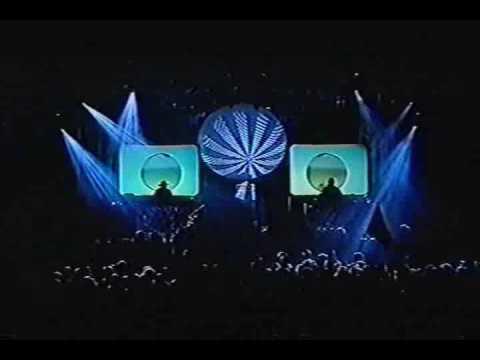 The Orb - Live Arvikafestivalen 2001 07 14
