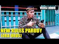 NEW RULES PARODY - ( ORA URUS ) VERSI JOWO