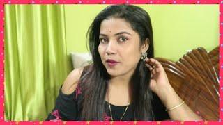 Bengali Vlog # সস্তা ও সহজে..পাঁচটি সাধারণ জিনিসে কিভাবে পুজোর সাজ সাজবেন